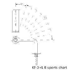 1 paar (2 Pcs)/Lot Möbel Einstellbare Winkel Teller Mechanismus Sofa Kopfstütze Scharnier Ratsche
