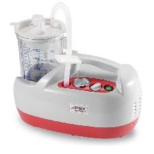 Aspirador portátil de secreciones VacMaxi (46 l/min): Ideal para uso hospitalario y socio sanitario