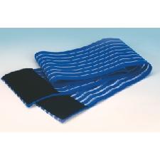 Cincha elastica con Velcro 8cm x 40cm