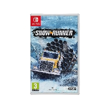 FOCUS INTERACTIVE - Nintendo Switch SnowRunner