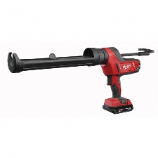 Pistolet a colle 18 volts C18 PCG-600A-201B Milwaukee   4933441305