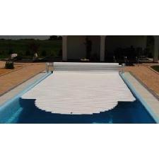 Volet automatique piscine hors sol (L 3000mm x l 4000mm)