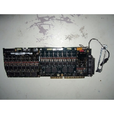 CARTE DIALOGIC MSI-SC REV.A + SI-80SC REV.A