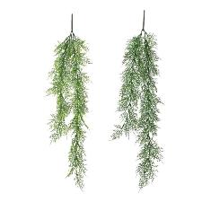 Plantes artificielles vigne guirlande verdure mariage panneau mural de toile de