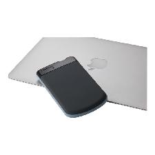"""Freecom ToughDrive - Disque dur - 2 To - externe (portable) - 2.5"""" - USB 3.0 - 5400 tours/min - gris foncé"""