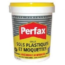 Colle moquette et sol plastique - 1 Kg