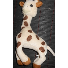 Hochet Doudou Sophie La Girafe Vulli