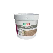 Colle pour plaquettes en plâtre PAREXLANKO - Blanc - 7,5 kg - 03270