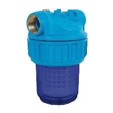 """filtre à eau 5"""" anti UV avec cartouche lavable"""
