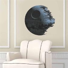 Monde Décoration Murale 3d Star Planet Home Decor Wall Sticker Stickers Muraux Mural Amovible @1415