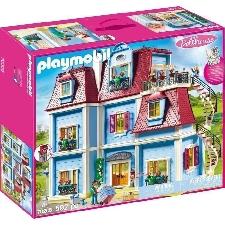 Playmobil 6455 Maison de Poupée Escalier en Colimaçon Combiné avec 5303 Neuf //