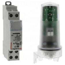 interrupteur crépusculaire standard 16a 250v - legrand 412623