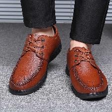 Hommes Costumes Lot 6tlg Pantalon en Cuir Chemise Chaussures Chaussettes