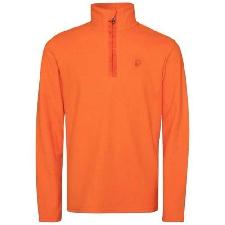 Protest Perfecty 1/4 Zip Orange T66120/ Polaires Unisex Orange , Polaires , ski