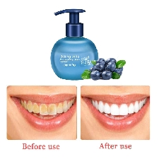 Tecnologias Nuevas Nettoyage Detachant Blanchiment Dentifrice Lutte Saignement Gencives Dentifrice Limpieza Livraison Directe