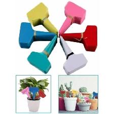 Xinlie 100PCS Plant Markers & Labels Petit Outil Accessoires de Jardinage