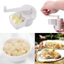 Outil De Cuisine Multi-Usage Pomme De Terre Ail Cutter Fruit Legume Outil Plastique Gingembre Ail Presses Gadgets De Cuisine