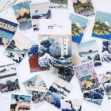 Stickers Muraux Noirs Pour R¿¿Frig¿¿RateurVert Clair