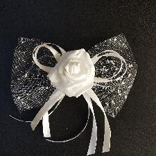 Poignée Voiture Miroir Arrière Décoration De Mariage | Accessoire De Voiture Mariage, Motif De Fleurs, - Modèle: 36 - Hsrpddiyb06795