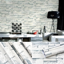 45cmx10m Sticker Mural Cuisine, Sticker Muraux Amovibles, Stickers Muraux Salon, Carreaux Adhesifs, Carreaux De Ciment Adhesif[5223]