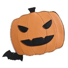 Chaîne Mignon Sac Messenger Sac Bandoulière Femme Sac À Main Citrouille D'halloween Candy Bag Messenger Bag Chaîne Bandoulière
