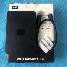 "WD Elements disque dur disque dur HDD 2.5 ""500GB Portable disque dur externe"