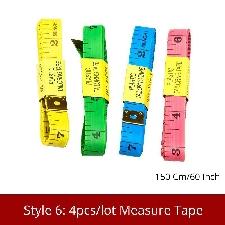 35 Nouveaux Accessoires De Couture Pour Crochet, Aiguilles À Tricoter, Bricolage, Tissage Artisanal Avec Marqueurs, Outils De Couture Style 6