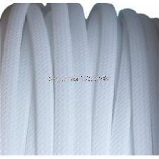 Gaine Tressée D'isolation De 10m, 3/4/6/8/10/12/14/16mm, Protection De Câbles En Pet Serré, Manchon De Câble Extensible - 21dltg0816a22664
