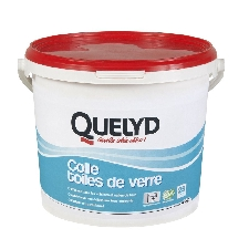 Colle toile de verre Quelyd 5 Kg
