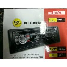 STEREO AUTO BLUETOOTH AUTORADIO FM MP3 USB SD AUX FRONTALINO ESTRAIBILE 45WX4 #8