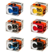 D3 Cohesive Bandage Compression Wrap SPORTS Nastro 50mm X 9m - Rosa