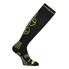 Calze da calcio Nike Strike Grip SX6939 013 Nero grigio | eBay