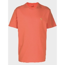 Carhartt WIP T-shirt - Arancione