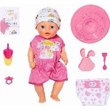 Pop Baby Born Soft Touch Little Girl 36 cm Babypop Zapf Creations Baby Born