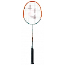 Yonex badmintonracket Nanoray oranje