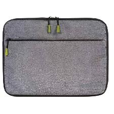 Bestway laptophoes Evolution 14 inch polyester grijs