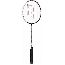 Yonex badmintonracket Astrox Smash aluminium paars/roze