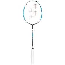 Yonex badmintonracket Voltric 1 DG blauw/zwart