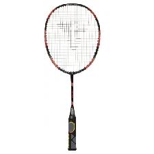 Talbot Torro badmintonracket Eli Mini 53 cm zwart/geel/rood