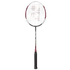 Yonex badmintonracket B4000 aluminium rood/zwart