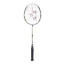 Yonex badmintonracket Muscle Power 2 67 cm zwart/geel