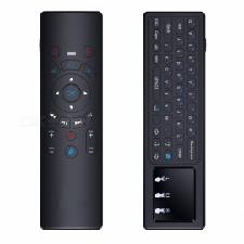 BlCR Mini Draadloze Toetsenbord Met 2,4 GHz Touchpad Air Externe Muis