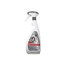 Cif Sanitairreiniger Spray 2 in 1 750 ml