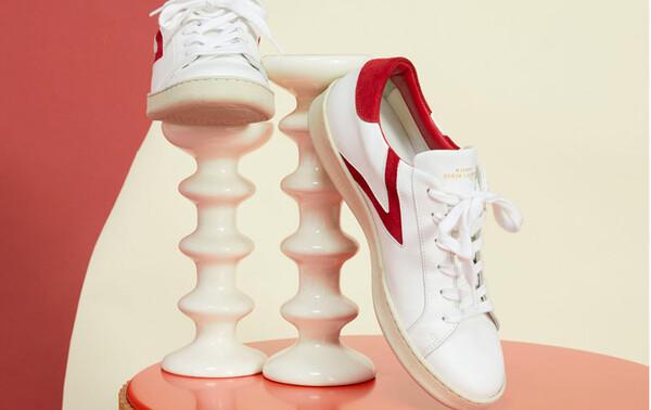 Illustration de la catégorie Chaussures