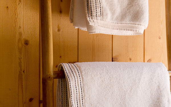 Illustration of the category Bath Linen