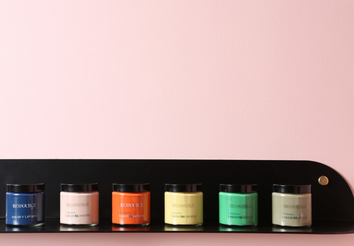 Maison Sarah Lavoine dreams of New-York in colors ...