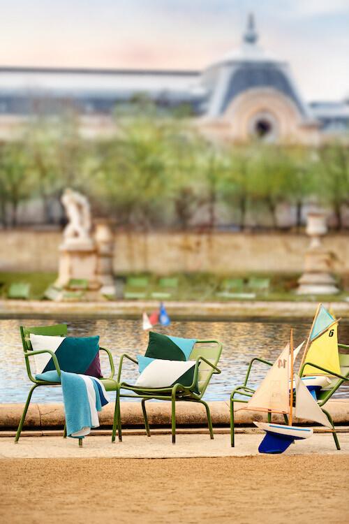 Maison Sarah Lavoine x Le Louvre