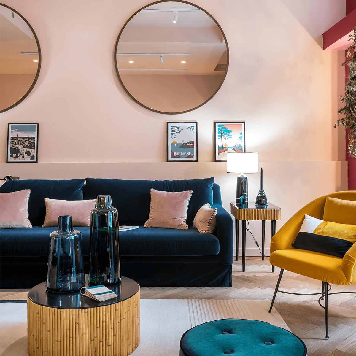 Nouvelle Maison à Lyon