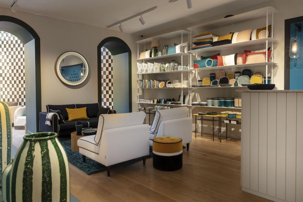 Nouveau Concept Store Maison Sarah Lavoine
