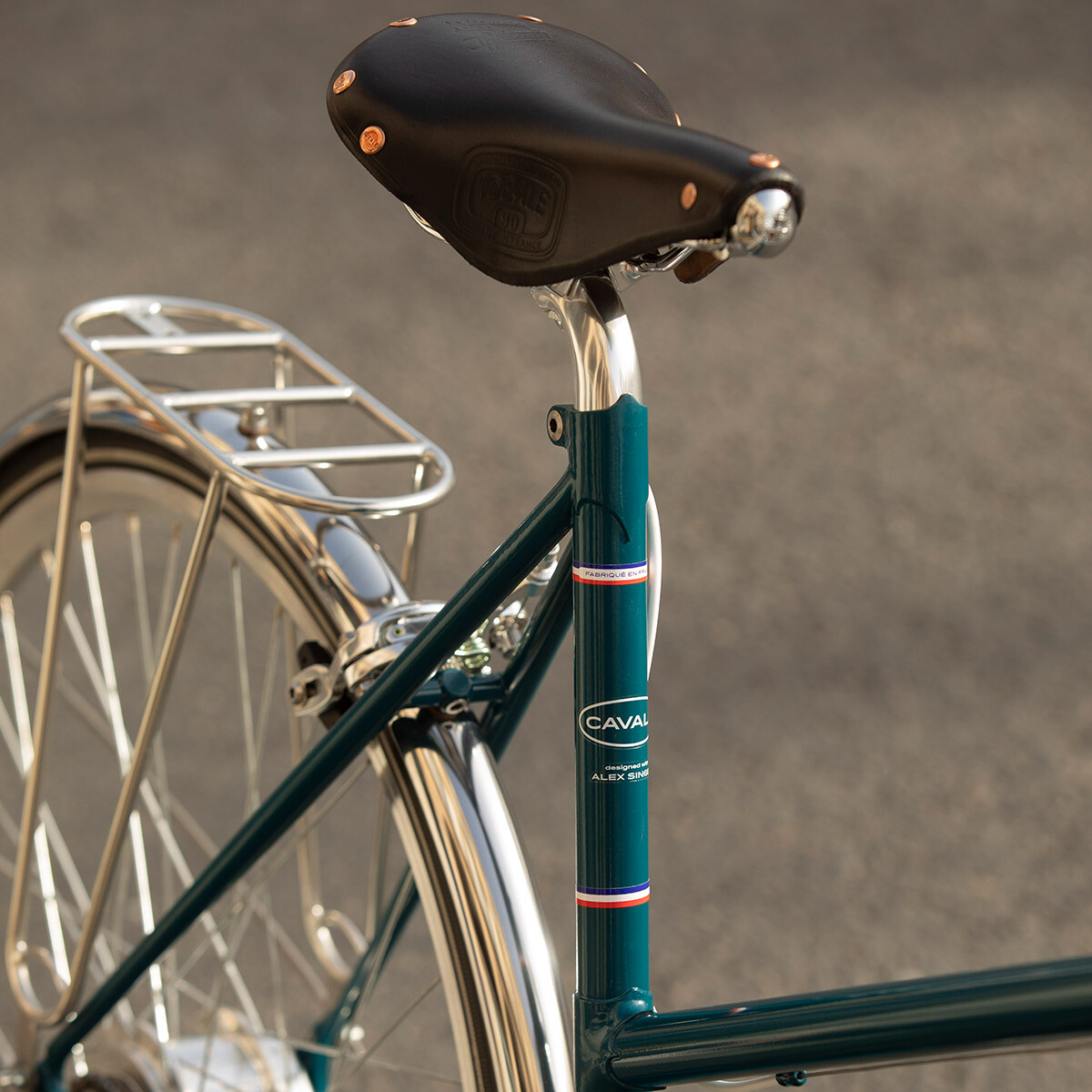 MSL x Cycles Cavale